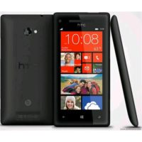 HTC WINDOWS PHONE 8X 4.3 DUAL CORE TIM BLACK