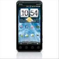 HTC EVO 3D ITALIA BLACK