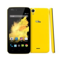 WIKO BIRDY YELLOW