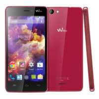 WIKO HIGHWAY SIGNS Octa core, 1.4 GHz, Cortex-A7 4,7