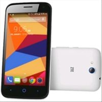 ZTE BLADE A430 4.5 QUAD CORE 4G LTE TIM WHITE
