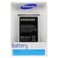 Batteria Originale Samsung Galaxy Note i9220 N7000 EB615268VU 2500 mah retail